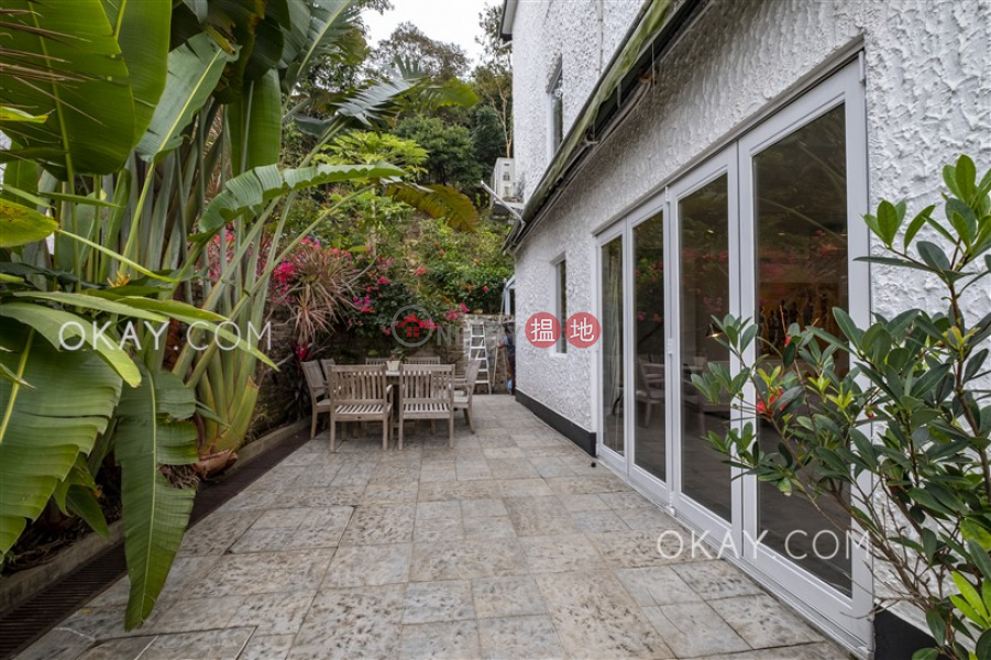 Property Search Hong Kong | OneDay | Residential, Rental Listings Rare house with sea views, terrace & balcony | Rental