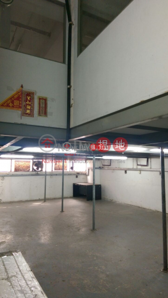 Wah Yiu Industrial Centre, Wah Yiu Industrial Centre 華耀工業中心 Rental Listings | Sha Tin (newpo-03714)