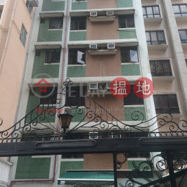 Kei Villa,Sai Ying Pun, Hong Kong Island