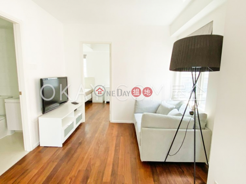 Property Search Hong Kong   OneDay   Residential Rental Listings, Unique 1 bedroom in Mid-levels West   Rental