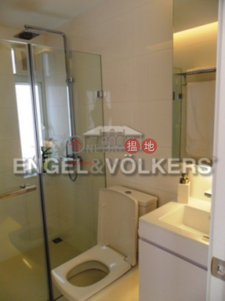 1 Bed Flat for Sale in Central | 43-45 Caine Road | Central District | Hong Kong Sales | HK$ 10.97M