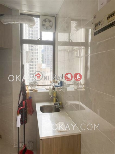 Generous 2 bedroom on high floor | Rental 21-25 Wun Sha Street | Wan Chai District | Hong Kong Rental, HK$ 30,000/ month
