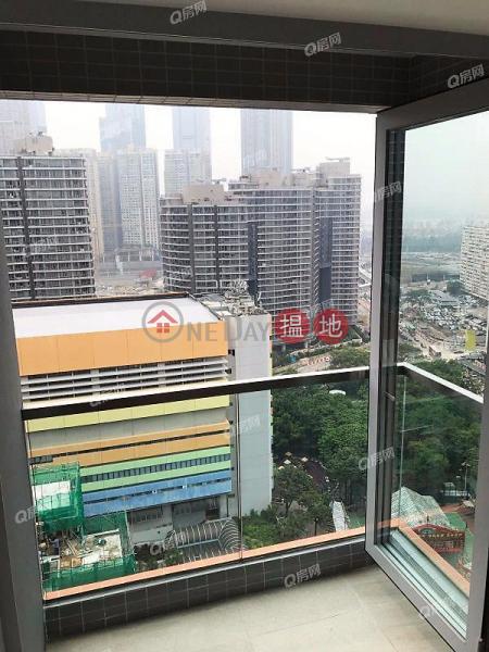 HK$ 18,000/ month, AVA 62 | Yau Tsim Mong, AVA 62 | High Floor Flat for Rent