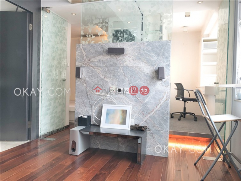 Wah Fai Court | High Residential, Sales Listings, HK$ 8M
