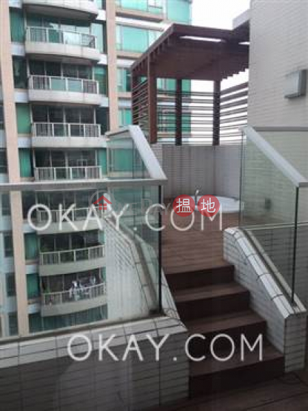 Property Search Hong Kong | OneDay | Residential, Sales Listings Lovely 3 bedroom on high floor with terrace & balcony | For Sale