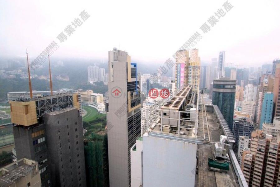 OLIV | 15-21 Sharp Street | Wan Chai District Hong Kong | Rental HK$ 90,000/ month