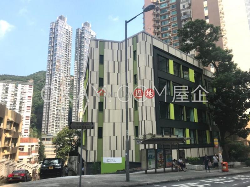 3房2廁,連車位《優悠台出租單位》-56大坑道   灣仔區香港-出租HK$ 58,500/ 月