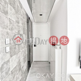 Cozy 1 bedroom with balcony | For Sale