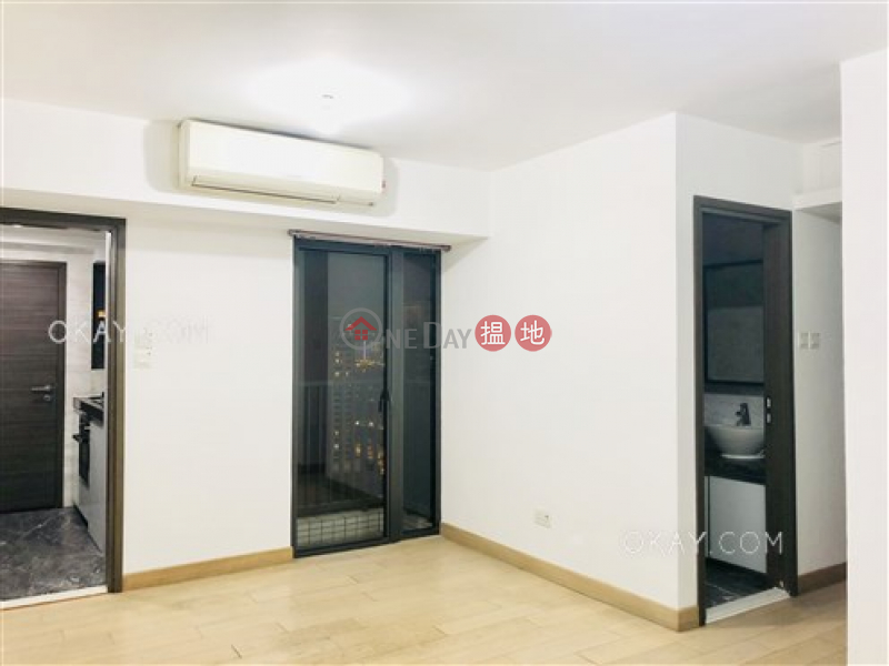 Property Search Hong Kong | OneDay | Residential | Rental Listings Lovely 3 bedroom on high floor with balcony | Rental