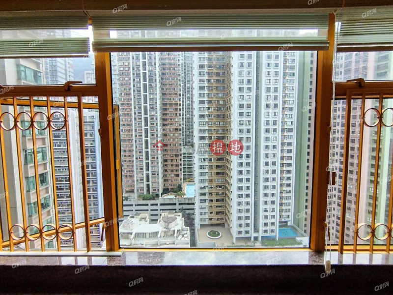 HK$ 50,000/ month Robinson Place | Western District | Robinson Place | 3 bedroom Mid Floor Flat for Rent