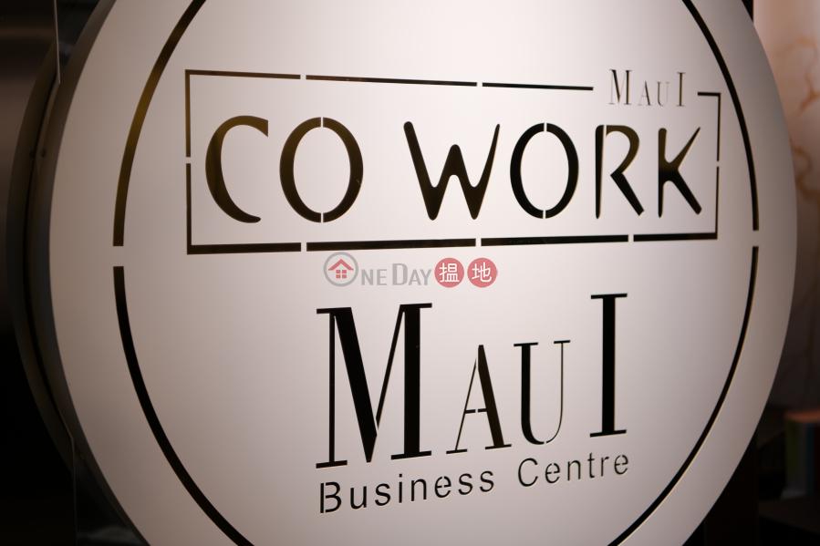 【全新豪裝】銅鑼灣Co Work Mau I (3-4人)獨立辦公室月租$10,000起-8希慎道 | 灣仔區香港-出租HK$ 10,000/ 月