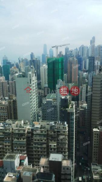 The Belcher\'s Phase 2 Tower 8 | 3 bedroom Mid Floor Flat for Rent, 89 Pok Fu Lam Road | Western District | Hong Kong Rental HK$ 52,000/ month