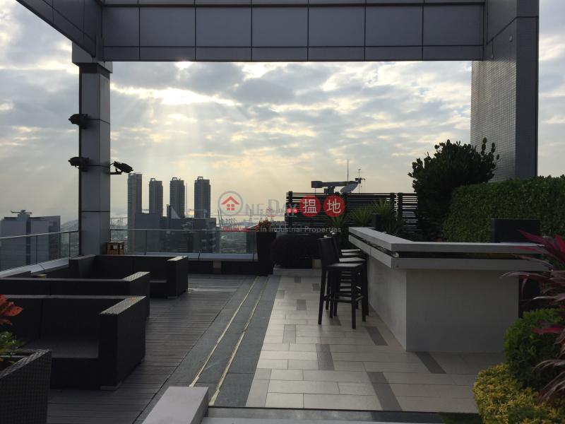 HK$ 56,000/ 月-環薈中心|長沙灣長沙灣永康街77號環薈中心30樓1-2室