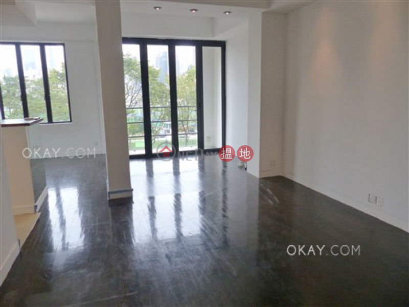 HK$ 42,000/ month | 5-5A Wong Nai Chung Road, Wan Chai District Efficient 2 bedroom with racecourse views & balcony | Rental