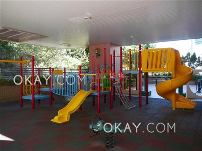 HK$ 46,000/ 月|蔚雲閣灣仔區3房2廁,實用率高,可養寵物,露台《蔚雲閣出租單位》