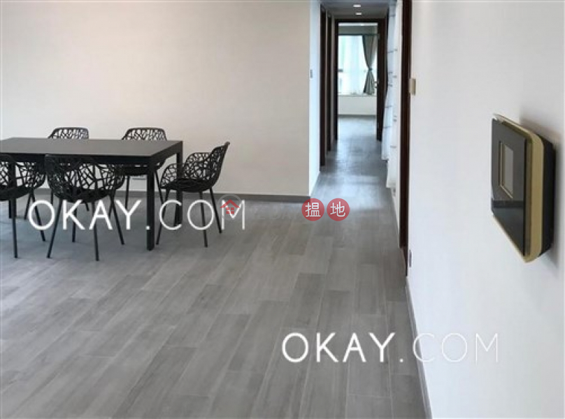 Property Search Hong Kong | OneDay | Residential | Rental Listings | Beautiful 4 bedroom with balcony & parking | Rental