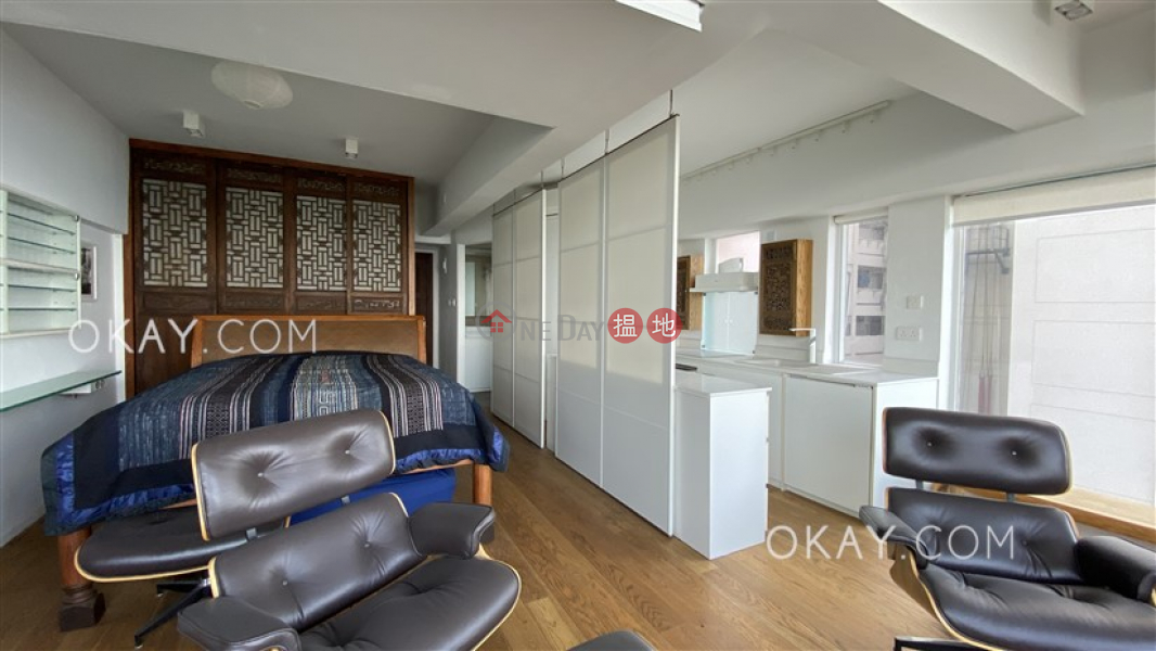 Property Search Hong Kong | OneDay | Residential | Rental Listings, Generous with sea views in Western District | Rental
