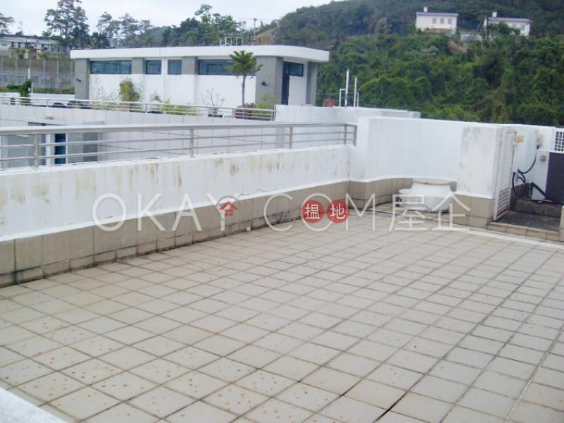 Stylish 4 bedroom with rooftop & parking | Rental | 28 Stanley Village Road 赤柱村道28號 Rental Listings