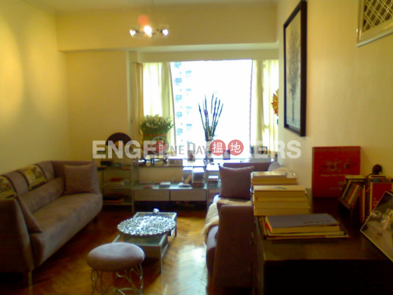 HK$ 18M, Hillsborough Court Central District, 2 Bedroom Flat for Sale in Central Mid Levels