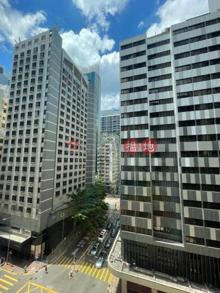 新基大樓-未知住宅-出租樓盤HK$ 9,800/ 月
