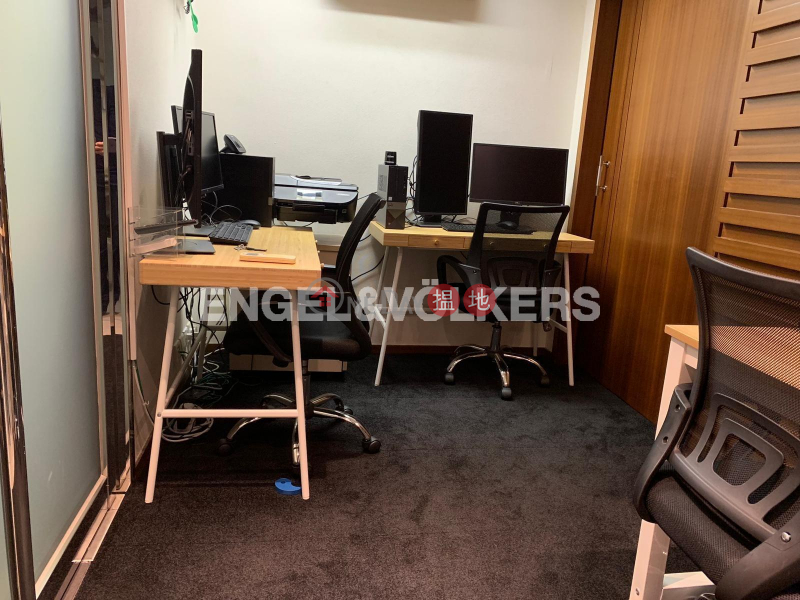 Studio Flat for Sale in Central, Yau Shun Building 友信大廈 Sales Listings | Central District (EVHK87460)