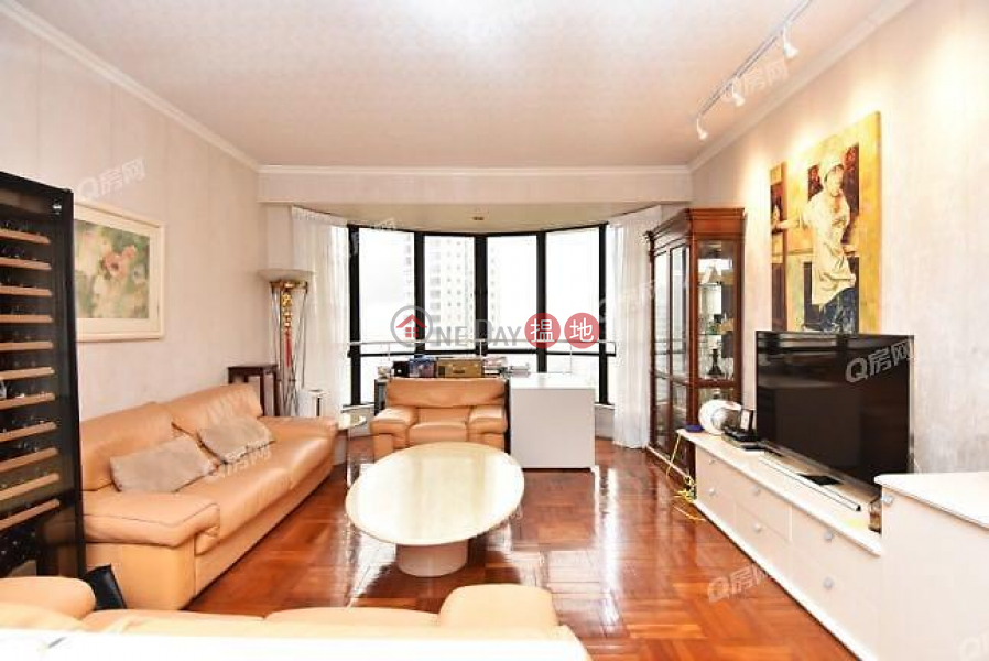 Park Mansions | 4 bedroom Low Floor Flat for Sale | 27-29 MacDonnell Road | Central District | Hong Kong, Sales | HK$ 48.9M