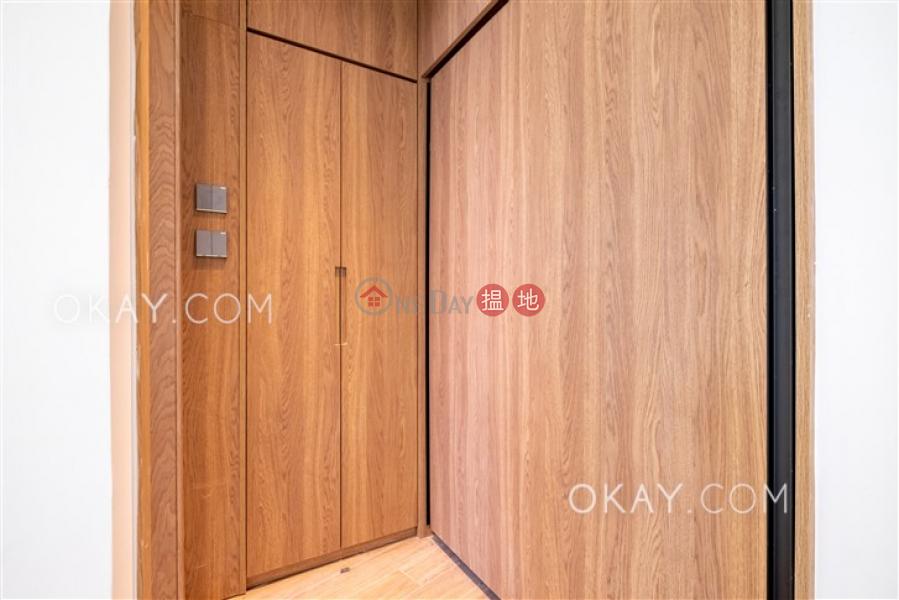 Unique 1 bedroom in Mid-levels Central | Rental | St. Joan Court 勝宗大廈 Rental Listings