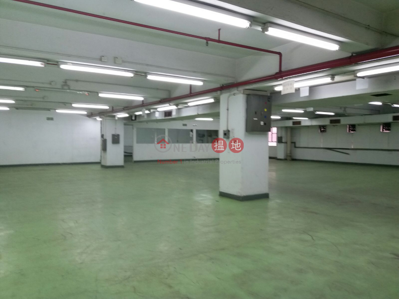 400M large power unit management leasing, Hung Cheong Industrial Centre 鴻昌工業中心 Rental Listings | Tuen Mun (RAYYU-1720494992)