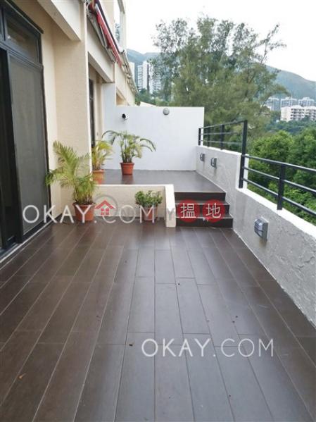 Rare house with sea views, terrace & balcony | Rental | Phase 3 Headland Village, 2 Seabee Lane 蔚陽3期海蜂徑2號 Rental Listings