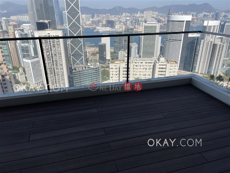 Magazine Gap Towers | High | Residential | Rental Listings HK$ 133,000/ month