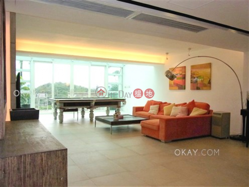 Property Search Hong Kong | OneDay | Residential Rental Listings, Efficient 4 bedroom with sea views, terrace | Rental