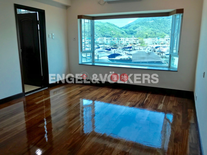 4 Bedroom Luxury Flat for Rent in Nam Pin Wai | 380 Marina Cove | Sai Kung Hong Kong, Rental | HK$ 79,800/ month