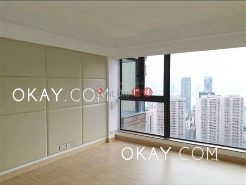 Rare 3 bedroom on high floor with sea views | For Sale | 10 Tregunter Path | Central District, Hong Kong, Sales | HK$ 70M