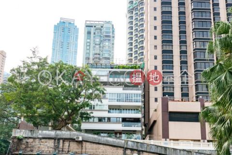 3房2廁,極高層,連車位,頂層單位堅尼地台出租單位|堅尼地台(Kennedy Terrace)出租樓盤 (OKAY-R50729)_0