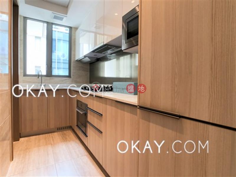 逸瓏園5座中層住宅出租樓盤-HK$ 35,000/ 月