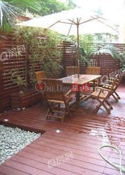 香港搵樓|租樓|二手盤|買樓| 搵地 | 住宅|出售樓盤-特色單位 連私人平台小花園《華輝閣買賣盤》