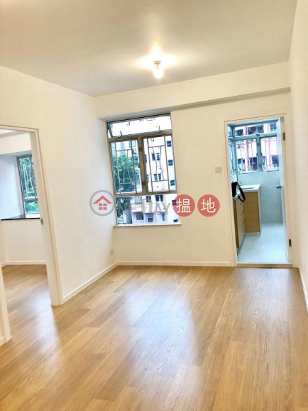 Flat for Rent in Tung Hey Mansion, Wan Chai | Tung Hey Mansion 東曦大廈 Rental Listings
