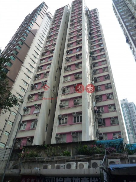 Fung Cheong Building (Fung Cheong Building) North Point|搵地(OneDay)(3)