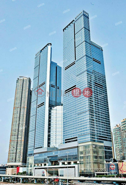 The Cullinan   3 bedroom High Floor Flat for Rent   The Cullinan 天璽 Rental Listings