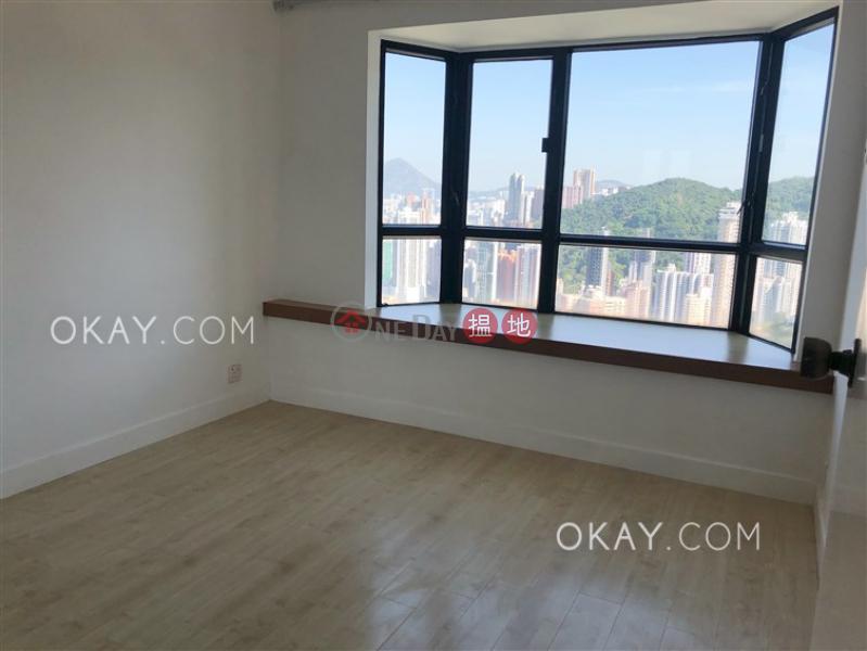 Unique 3 bedroom on high floor with balcony & parking | Rental | 6 Broadwood Road | Wan Chai District, Hong Kong, Rental, HK$ 36,000/ month