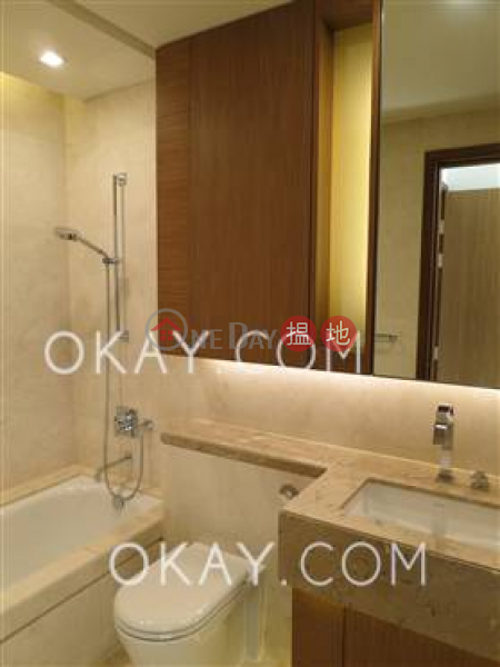 HK$ 76,000/ month, The Altitude Wan Chai District | Beautiful 3 bedroom on high floor with parking | Rental