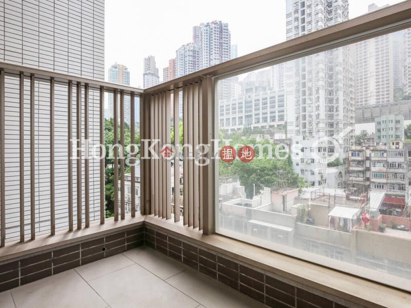 縉城峰1座一房單位出租|8第一街 | 西區-香港出租|HK$ 23,000/ 月
