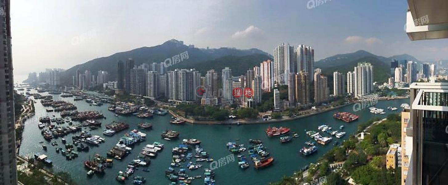 香港搵樓|租樓|二手盤|買樓| 搵地 | 住宅出租樓盤|港鐵利東站 新樓海景2房 會所設施《倚南租盤》