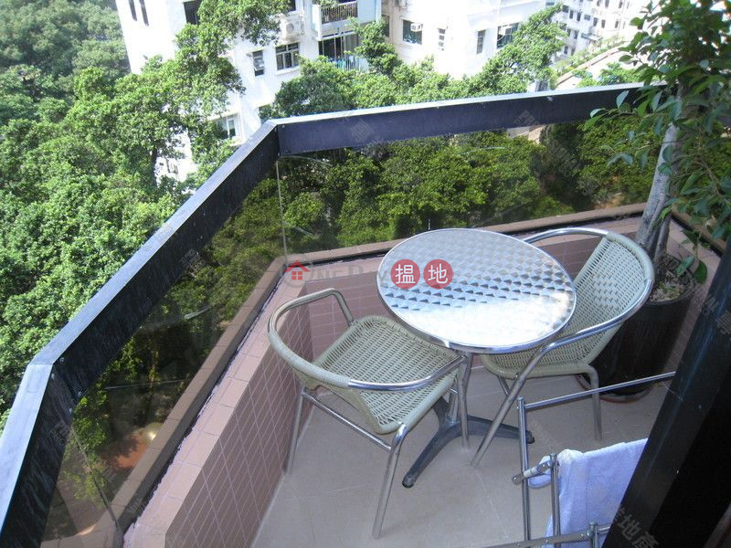 Kingsford Heights | 17 Babington Path | Western District Hong Kong Sales, HK$ 28.2M