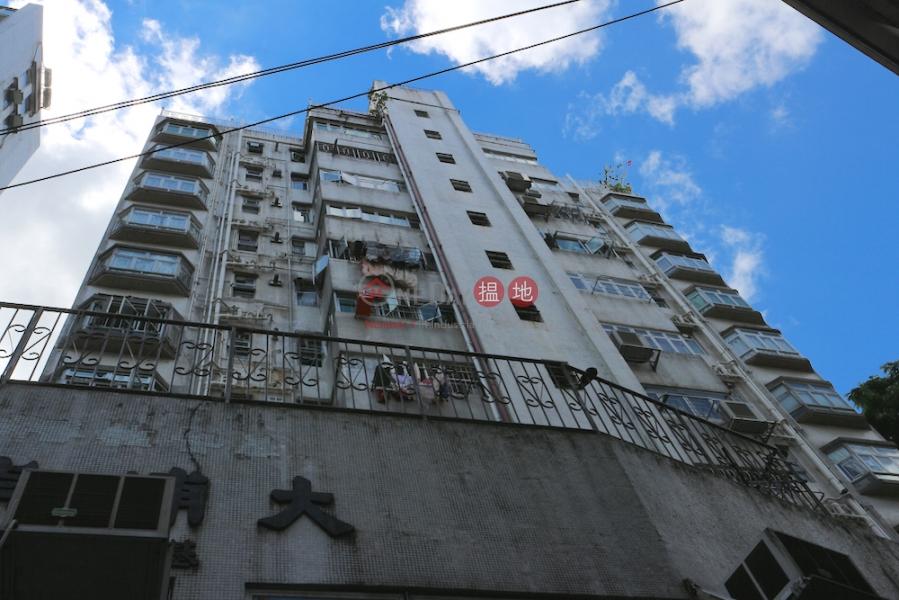 美麗大廈 (Mei Lai Building) 大埔 搵地(OneDay)(2)
