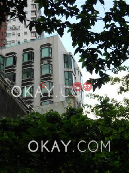 HK$ 51,500/ month, Kennedy Court, Eastern District | Rare 3 bedroom on high floor with rooftop & parking | Rental