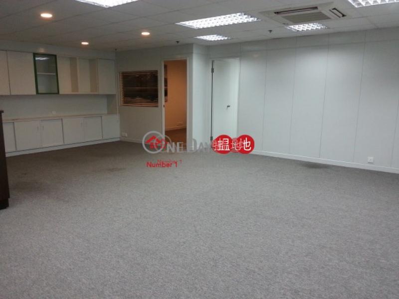 確利達中心 高層-寫字樓/工商樓盤-出租樓盤-HK$ 35,000/ 月