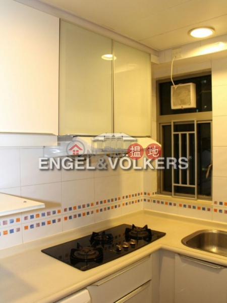 1 Bed Flat for Sale in Kennedy Town, The Merton 泓都 Sales Listings | Western District (EVHK7367)