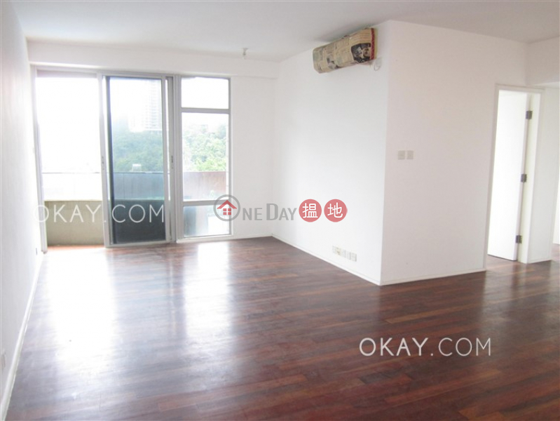 Stylish 3 bedroom with balcony & parking   Rental   The Rozlyn The Rozlyn Rental Listings