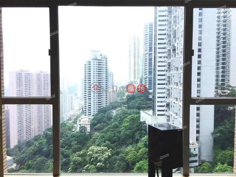 Valverde | 1 bedroom Mid Floor Flat for Sale, 11 May Road | Central District, Hong Kong, Sales | HK$ 42M